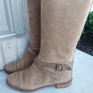 1937  Footwear Boots 😀😀😀Size 8